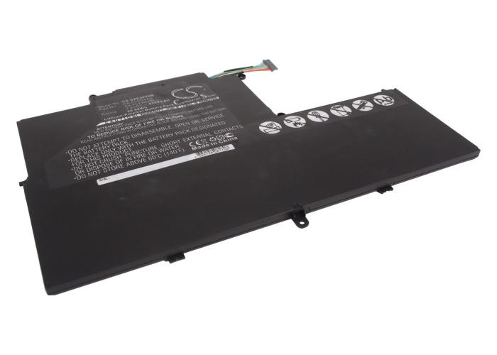 Cameron Sino baterie do notebooků pro SAMSUNG XE500C21-A04US 7.4V Li-Polymer 8200mAh černá - neoriginální