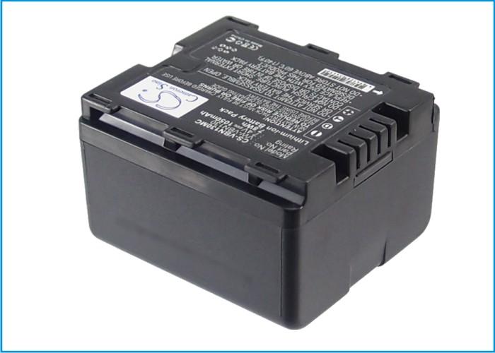 Cameron Sino baterie do kamer a fotoaparátů pro PANASONIC HDC-HS900 7.4V Li-ion 1050mAh černá - neoriginální