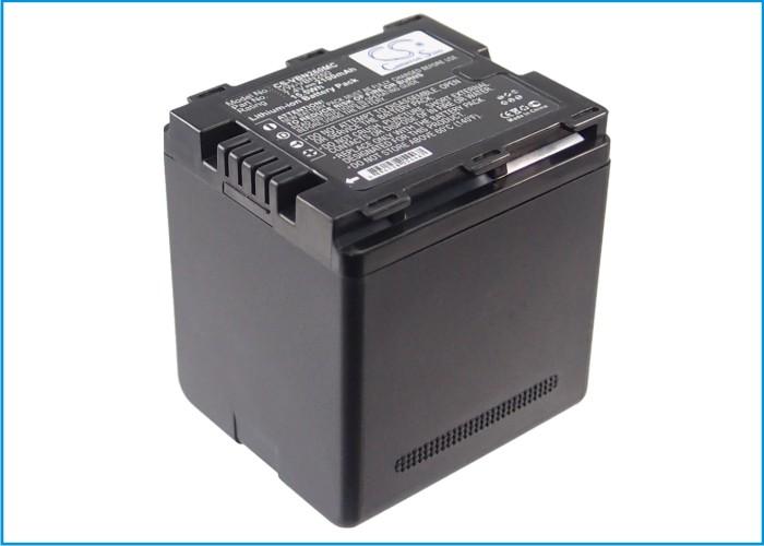 Cameron Sino baterie do kamer a fotoaparátů pro PANASONIC HDC-HS900 7.4V Li-ion 2100mAh černá - neoriginální