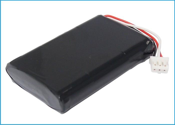 Cameron Sino baterie do tabletů pro WACOM CTE630BT Graphire Wireless Pen Tablet 3.7V Li-ion 1700mAh černá - neoriginální