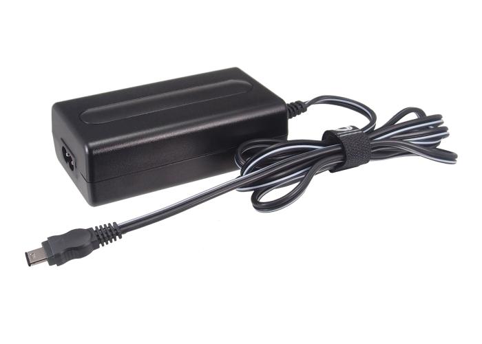 Cameron Sino nabíječky pro kamery a fotoaparáty pro SONY HDR-AX2000 černá - neoriginální