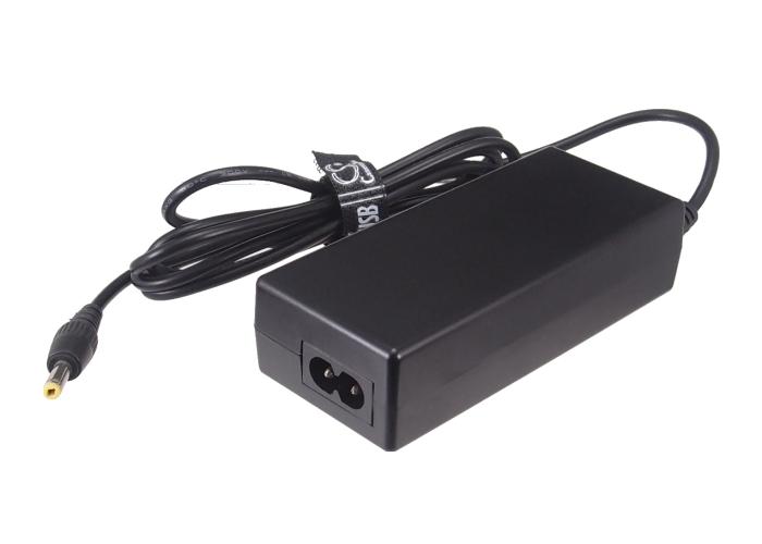 Cameron Sino nabíječky pro kamery a fotoaparáty pro CASIO Exilim EX-Z1200 černá - neoriginální
