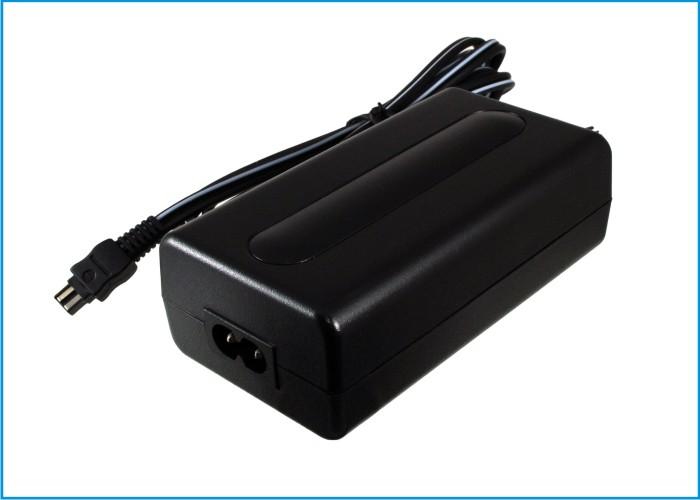 Cameron Sino nabíječky pro kamery a fotoaparáty pro SONY CyberShot DSC-P71 černá - neoriginální