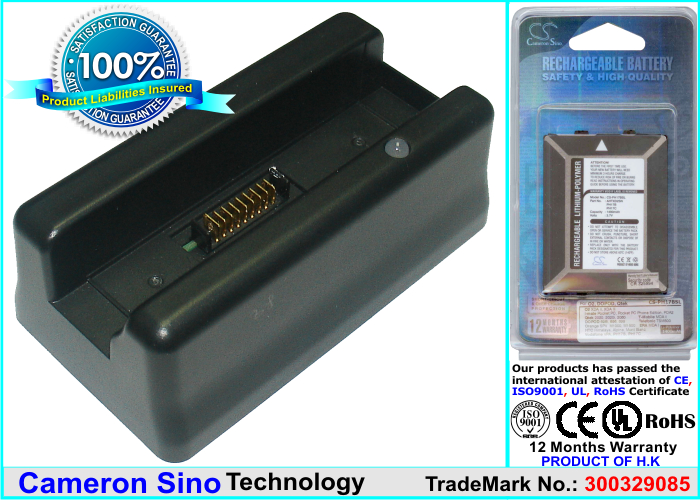 Cameron Sino adaptéry pro notebooky pro ASUS Asus Eee PC 2G Surf/XP (700X/RU) černá - neoriginální