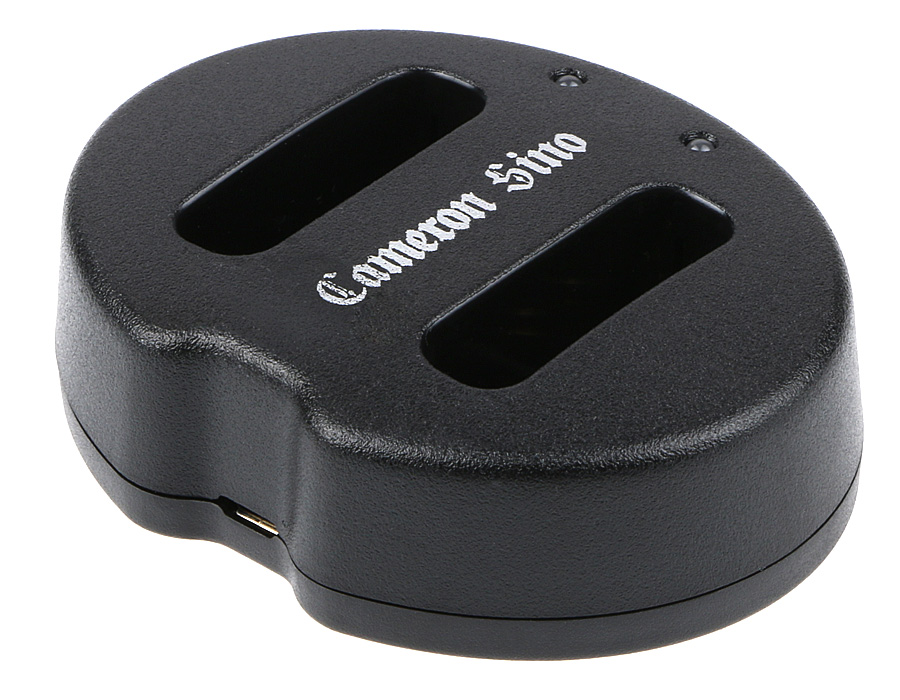 Cameron Sino nabíječky pro kamery a fotoaparáty pro CANON PowerShot G1X mark II, PowerShot N100, LEGRIA Mini X, VIXIA Mini X - neoriginální