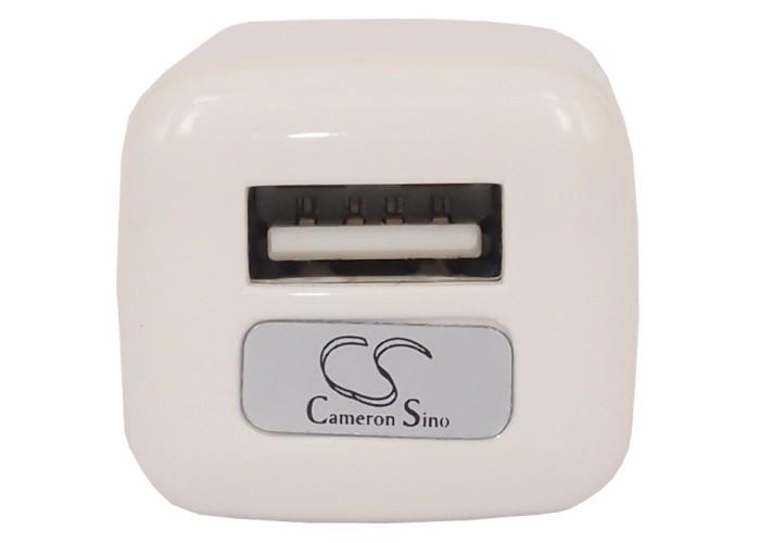 Cameron Sino adaptér pro mobilní telefony pro APPLE iPad 3 16GB Wi-Fi 3G bílá - neoriginální