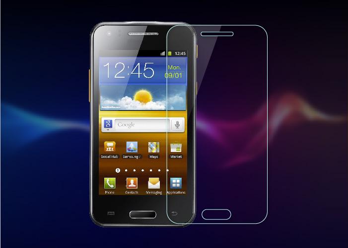 Cameron Sino ochranné folie pro SAMSUNG Galaxy Beam glass - neoriginální