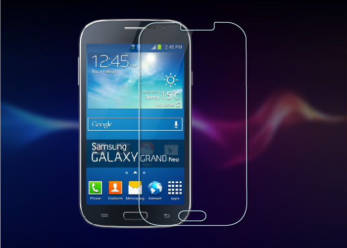 Cameron Sino ochranné folie pro SAMSUNG GT-I9060I glass - neoriginální