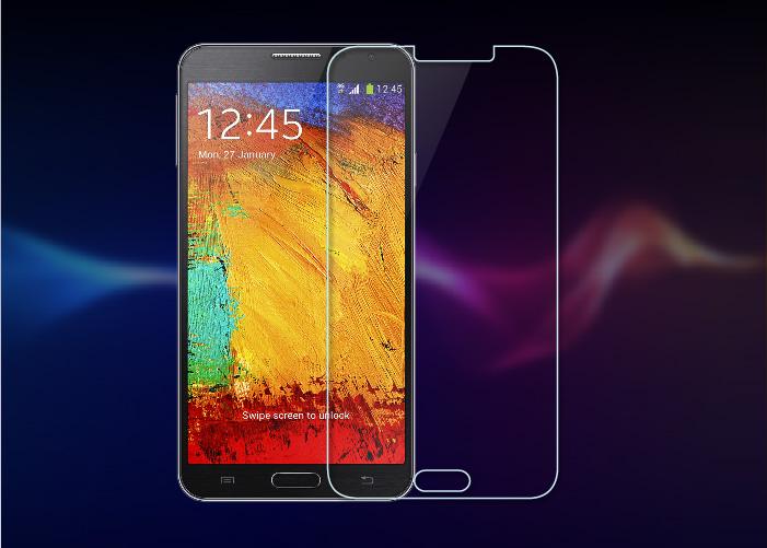 Cameron Sino ochranné folie pro SAMSUNG SM-N900 glass - neoriginální